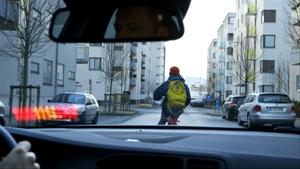 Neuartiges Fahrerassistenzsystem von Volvo zur Erkennung von Radfahrern